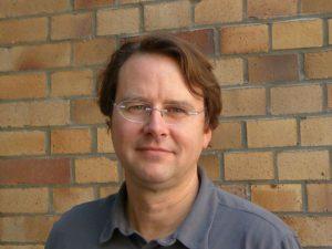 Martin Unfried
