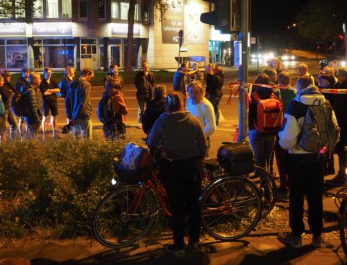 """Offener Brief """"Radunfälle in Köln und die Verantwortung der Polizei"""""""