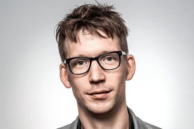 Peter Feldkamp