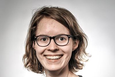 Sophie Lattke