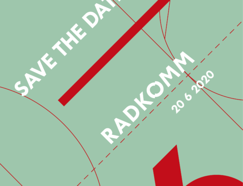 Save the Date: RADKOMM 6