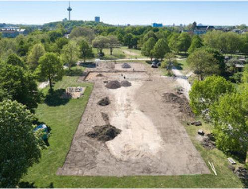 Petition unterschreiben: Kölner Grünsystem bewahren – Bebauung sofort stoppen
