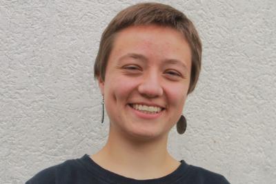 Alexandra Rachilin