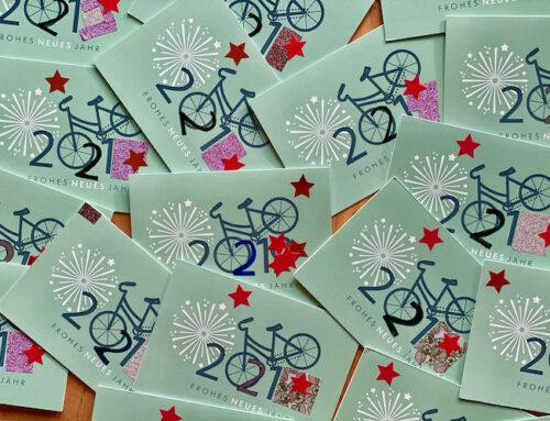 Fahrradgesetz NRW, RADKOMM spezial am 20. März 2021