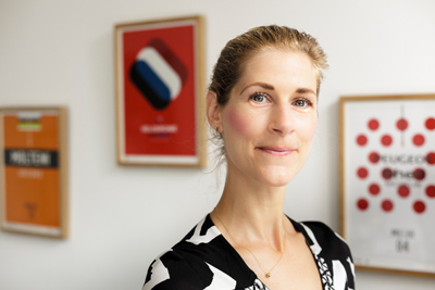 Dorothee Heine