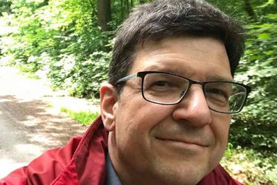 Prof. Dr.-Ing. Christoph Hupfer