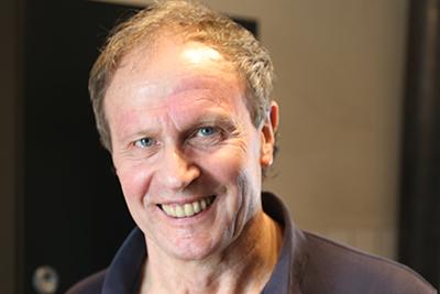 Peter Struben
