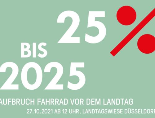 Demo vor dem Landtag am 27.10. ab 12 Uhr